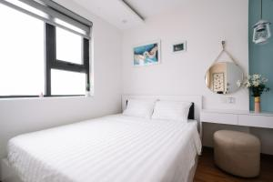 Da Nang Daisy apartment, Apartments  Da Nang - big - 41