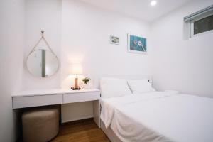 Da Nang Daisy apartment, Apartments  Da Nang - big - 43