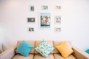 Da Nang Daisy apartment, Apartments  Da Nang - big - 47