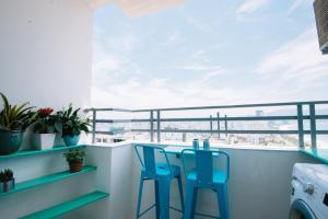 Da Nang Daisy apartment, Apartments  Da Nang - big - 48