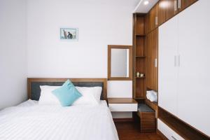 Da Nang Daisy apartment, Apartments  Da Nang - big - 36