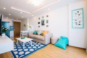 Da Nang Daisy apartment, Apartments  Da Nang - big - 8