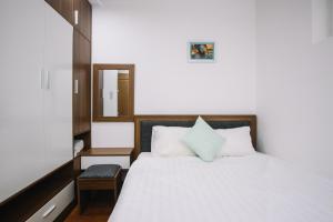Da Nang Daisy apartment, Apartments  Da Nang - big - 38