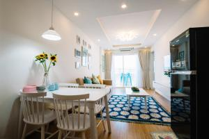 Da Nang Daisy apartment, Apartments  Da Nang - big - 49