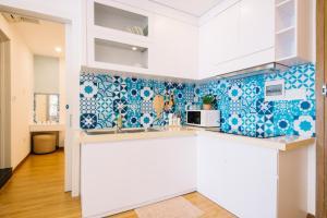 Da Nang Daisy apartment, Apartments  Da Nang - big - 50
