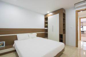 Da Nang Daisy apartment, Apartments  Da Nang - big - 210