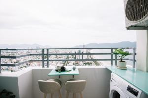 Da Nang Daisy apartment, Apartments  Da Nang - big - 12