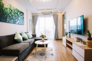 Da Nang Daisy apartment, Apartments  Da Nang - big - 10