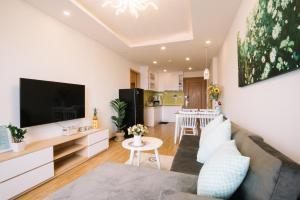 Da Nang Daisy apartment, Apartments  Da Nang - big - 21