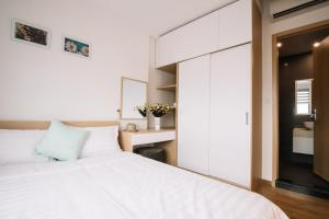 Da Nang Daisy apartment, Apartments  Da Nang - big - 9