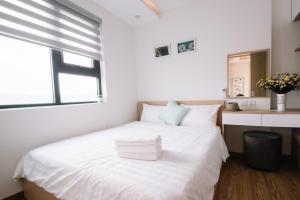 Da Nang Daisy apartment, Apartments  Da Nang - big - 22