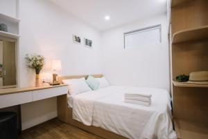 Da Nang Daisy apartment, Apartments  Da Nang - big - 23