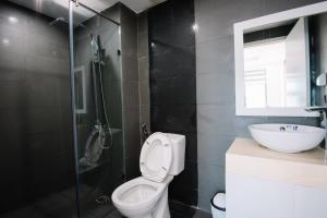 Da Nang Daisy apartment, Apartments  Da Nang - big - 24