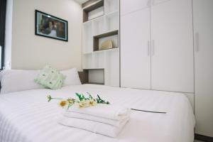 Da Nang Daisy apartment, Apartments  Da Nang - big - 161