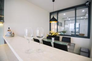 Da Nang Daisy apartment, Apartments  Da Nang - big - 98