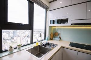 Da Nang Daisy apartment, Apartments  Da Nang - big - 246