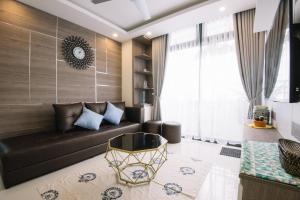 Da Nang Daisy apartment, Apartments  Da Nang - big - 94