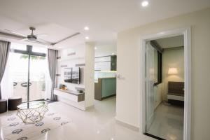 Da Nang Daisy apartment, Apartments  Da Nang - big - 92