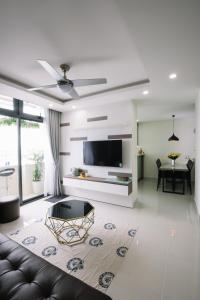 Da Nang Daisy apartment, Apartments  Da Nang - big - 148