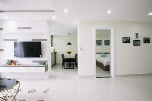 Da Nang Daisy apartment, Apartments  Da Nang - big - 82