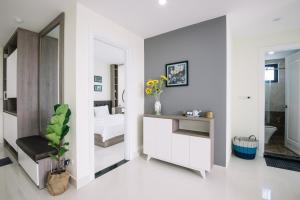 Da Nang Daisy apartment, Apartments  Da Nang - big - 104