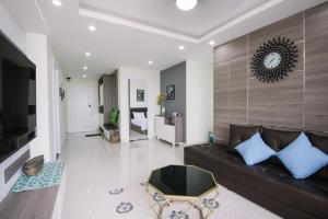 Da Nang Daisy apartment, Apartments  Da Nang - big - 97