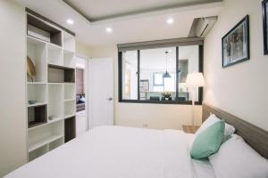 Da Nang Daisy apartment, Apartments  Da Nang - big - 220