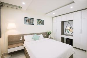 Da Nang Daisy apartment, Apartments  Da Nang - big - 90