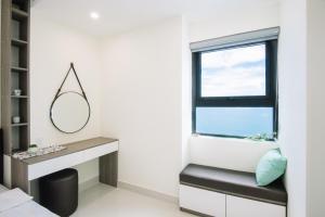 Da Nang Daisy apartment, Apartments  Da Nang - big - 86