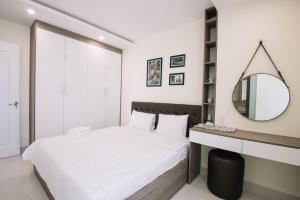 Da Nang Daisy apartment, Apartments  Da Nang - big - 84