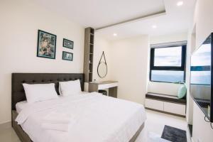 Da Nang Daisy apartment, Apartments  Da Nang - big - 85