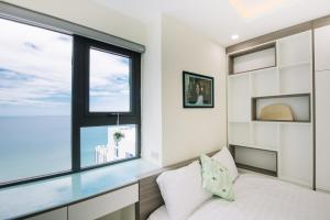 Da Nang Daisy apartment, Apartments  Da Nang - big - 81