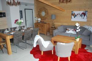 Domaine du Patre - Apartment - Vaujany