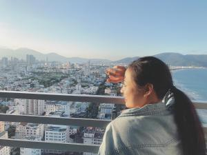 Da Nang Daisy apartment, Apartments  Da Nang - big - 91
