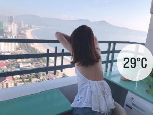Da Nang Daisy apartment, Apartments  Da Nang - big - 231