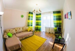 Apartment Serova 26 - Ust'-Zaostrovka