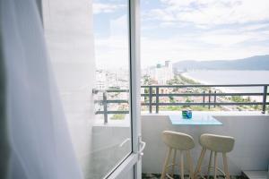 Da Nang Daisy apartment, Apartments  Da Nang - big - 4
