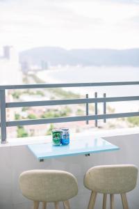 Da Nang Daisy apartment, Apartments  Da Nang - big - 5