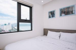 Da Nang Daisy apartment, Apartments  Da Nang - big - 6