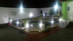 Vathi Hotel - Tregani