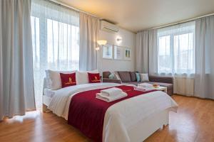 Lux-Apartments 3-Фрунзенская, 13
