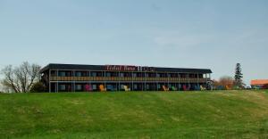 . Tidal Bore Inn