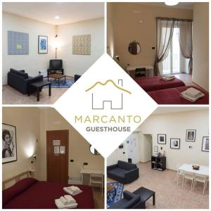 GuestHouse Marcanto - AbcAlberghi.com