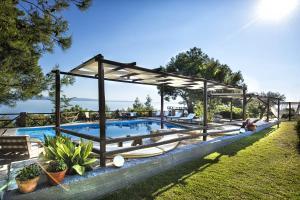 Hostels e Albergues - Heos Accommodation