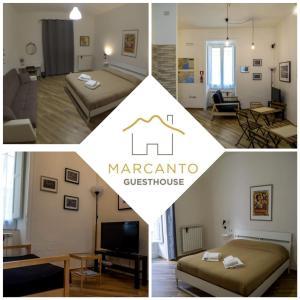 GuestHouse Marcanto - Duomo - AbcAlberghi.com