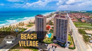 BEACH PARK RESIDENCE 503 S - Praia do Futuro