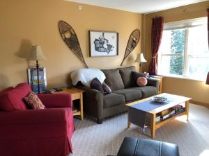 Above it All - Apartment - Silver Star Mountain