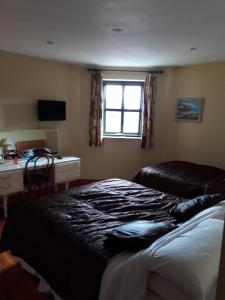 Grove Wellness Centre B&B, Bed and Breakfasts  Shanballymore - big - 40
