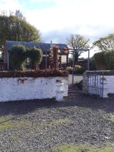 Grove Wellness Centre B&B, Bed and Breakfasts  Shanballymore - big - 42