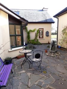 Grove Wellness Centre B&B, Bed and Breakfasts  Shanballymore - big - 49